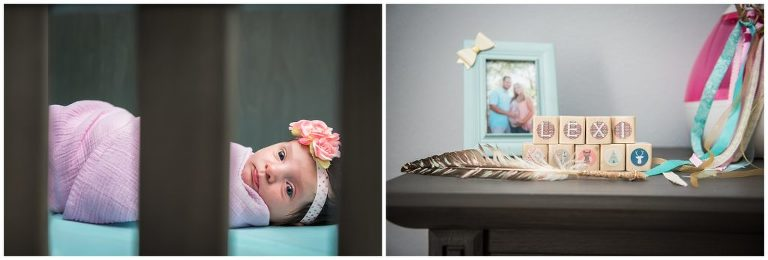jacksonville florida photographer beautiful nursery